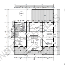 Loggahus-Architect-timmerhus