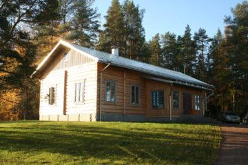 timmerhus estland 2