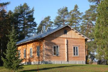 timmerhus estland